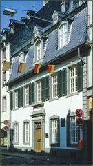 Trier: Karl Marx-Haus