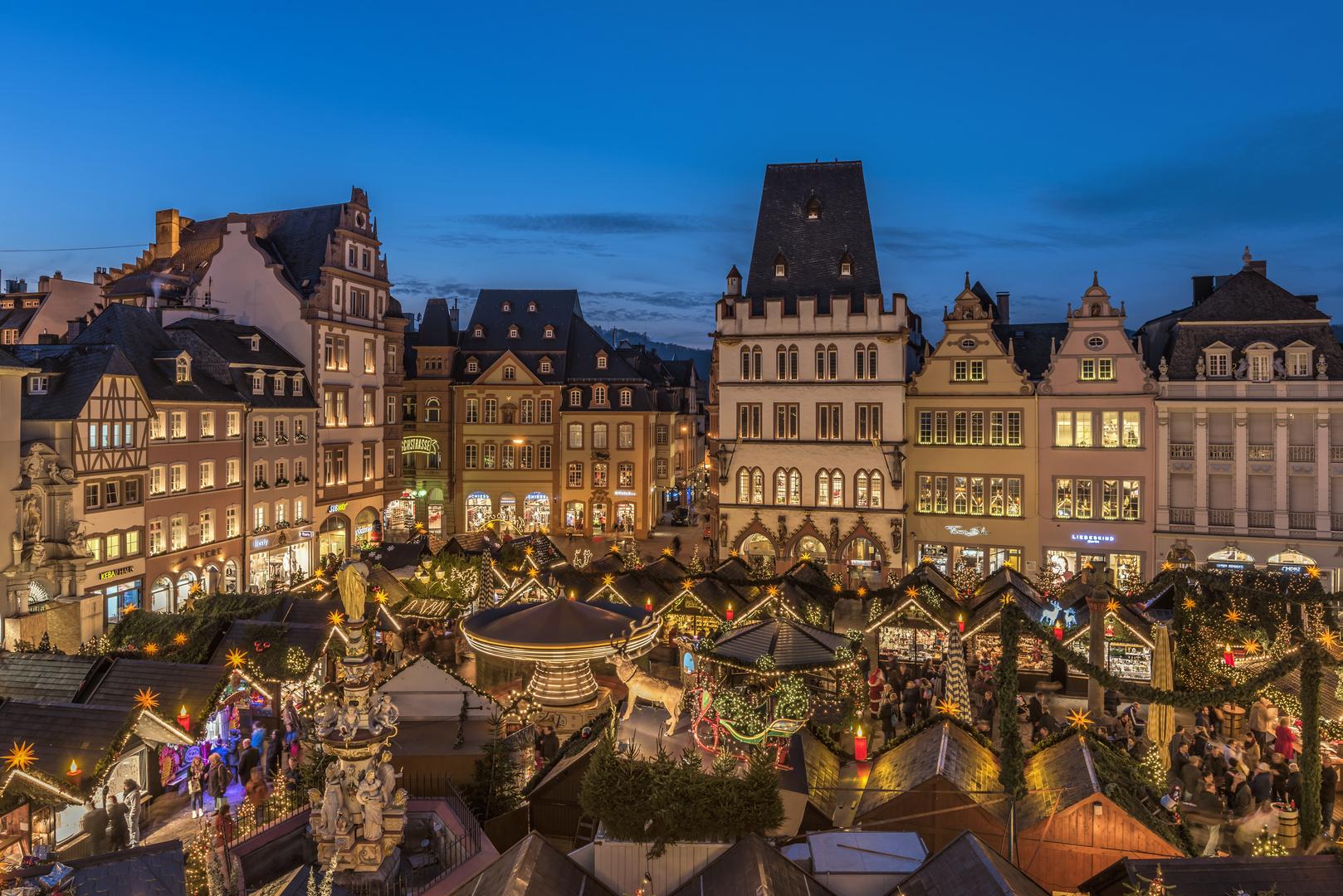 trier weihnachtsmarkt foto bild deutschland. Black Bedroom Furniture Sets. Home Design Ideas