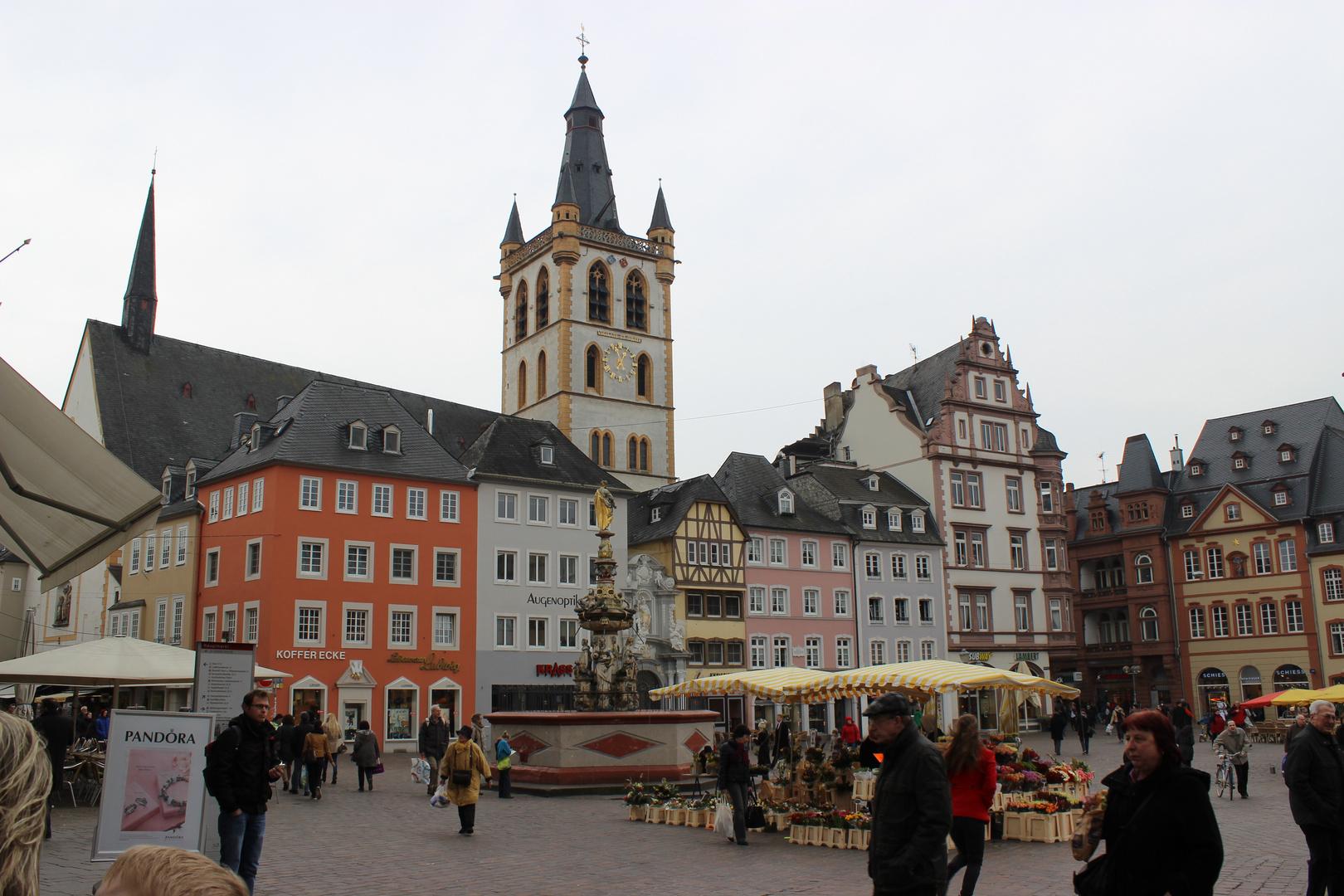 Trierer Markt