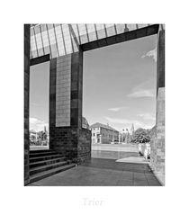 """Trierer Stadtansichten """" aus meiner Sicht...."""""""