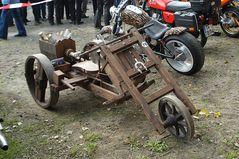 Trike neuester Generation ;-)