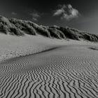 Trilogie vom Strand in SW