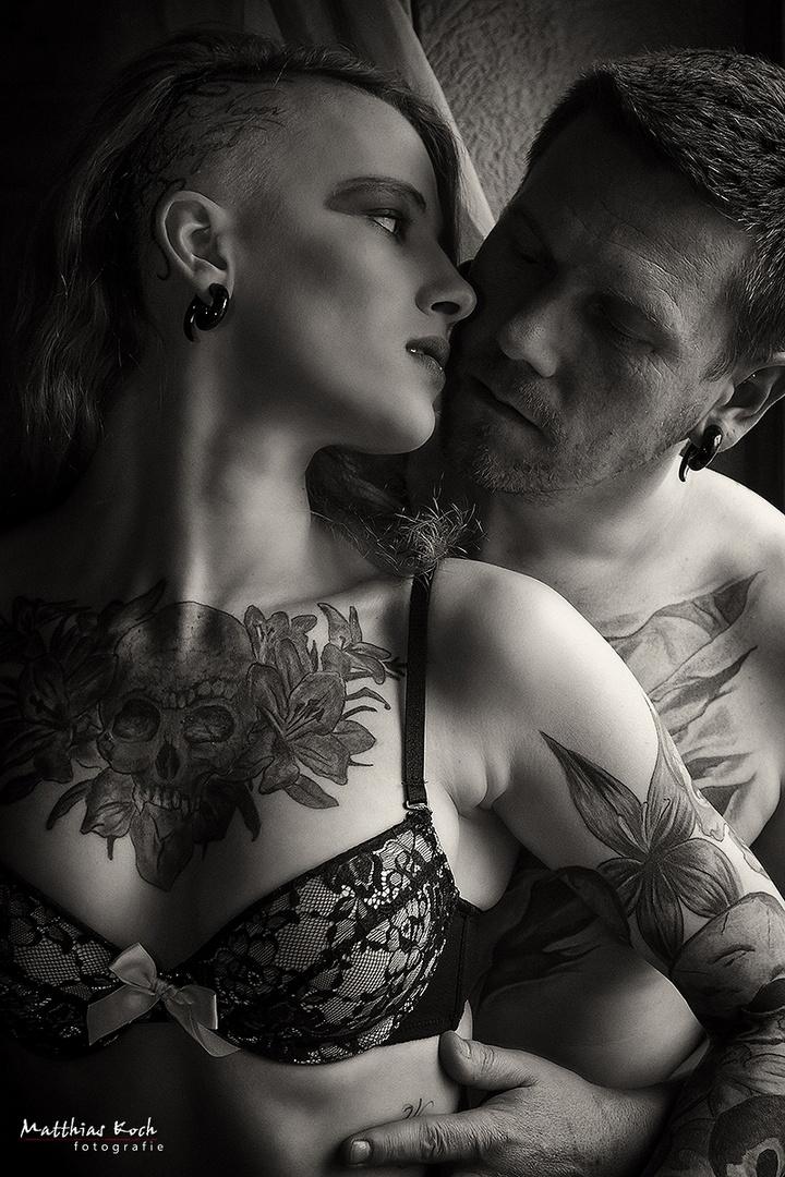 ...Trine und Gert....thx...