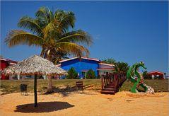 Trinidad Beach...