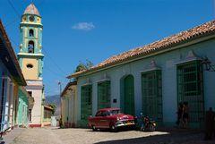 Trinidad I