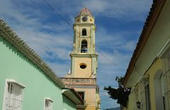 Trinidad II