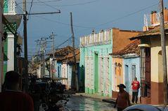 Trinidad / Kuba