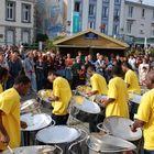 trinidad steel band concert brest