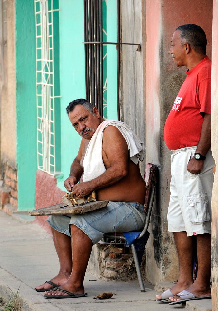 trinidad - XIX -
