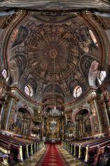 Trinitarierkirche Bratislava