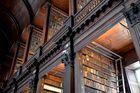 Trinity College Library Dublin - The Book of Kells - Ireland