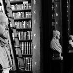 ... Trinity College Library II ...