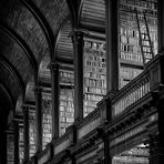 ... Trinity College Library III ...