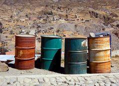Trinkwasserreserve