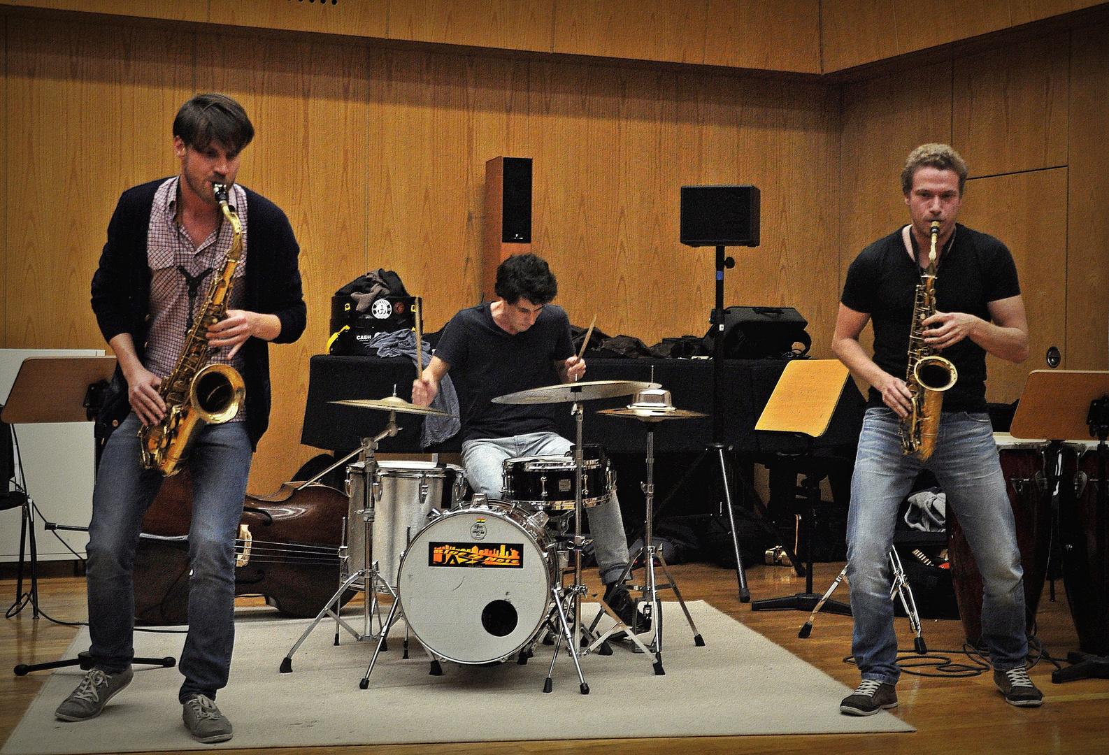 Trio Bamboocha