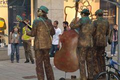 Trio:Jazz Statues DSD Stgt