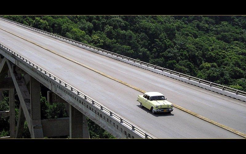 Trip to Habana