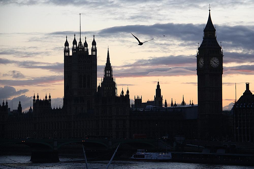Trip to London VI