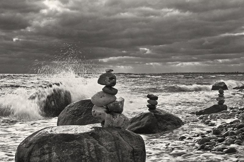 Tripple Stone Man s/w Version