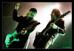 Triptykon II @ Metalfest Helvetia 2012