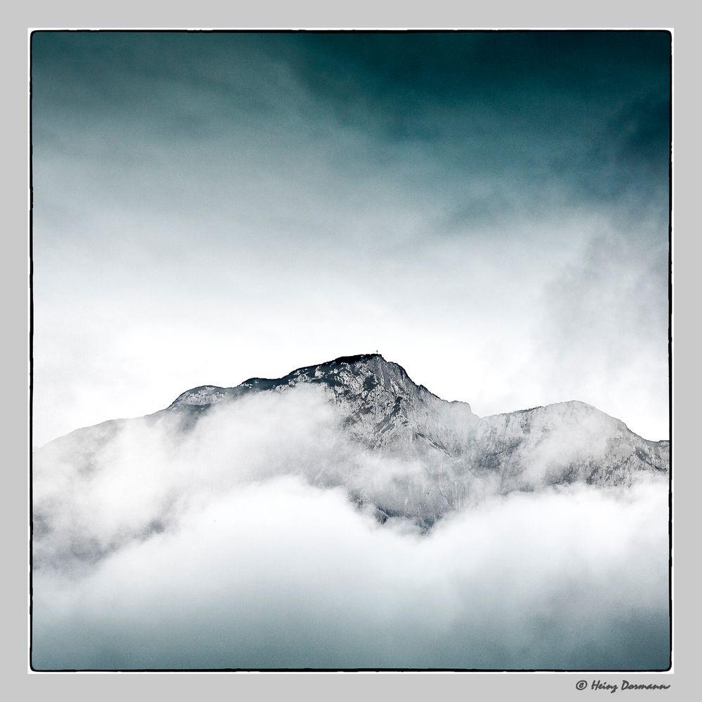 Trisselwand in Altaussee
