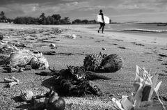 tristes tropiques ~ between faith and escapism in kuta