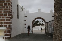 Tristesse in Teguise