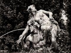 Triton-Nymphenbrunnen