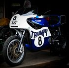 - Triumph -