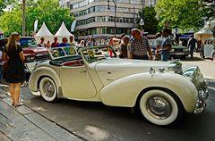 Triumph 1800 Roadster (1948)