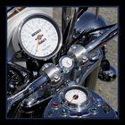 Triumph Clocks