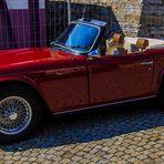 Triumph TR 6  #2