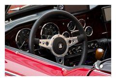 Triumph TR4 -2