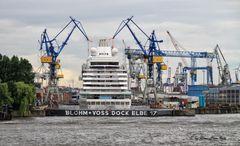 Trockendock Elbe 17