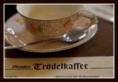 Trödelkaffee