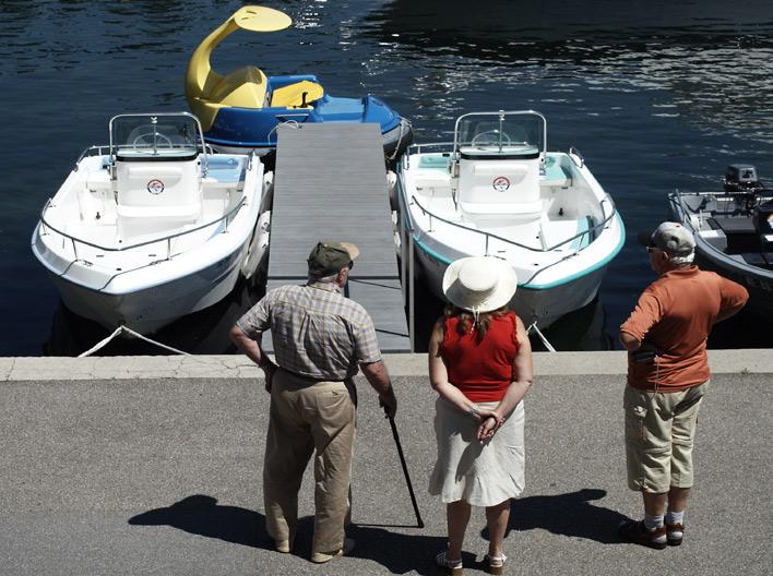 Trois hommes dans un bateau (Jerome K . Jerome)