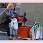 Trolley-Dame