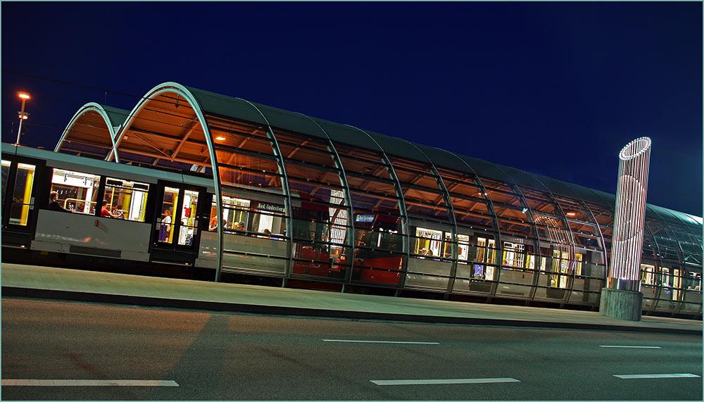 Trolley Tube
