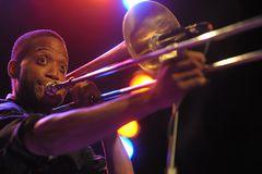 Trombone Shorty 3