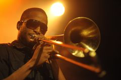 Trombone Shorty 4
