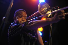 Trombone Shorty 5