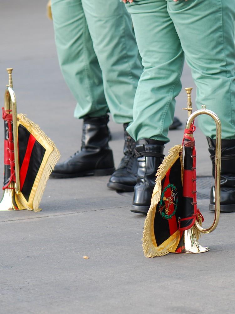 trompetas
