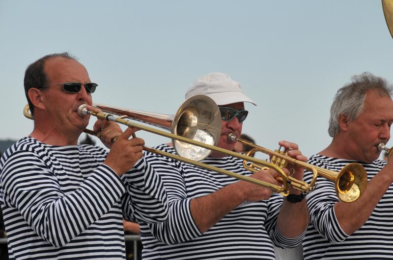 Trompettes de la renommée
