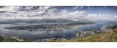 Tromsø - Das Tor zum Eismeer