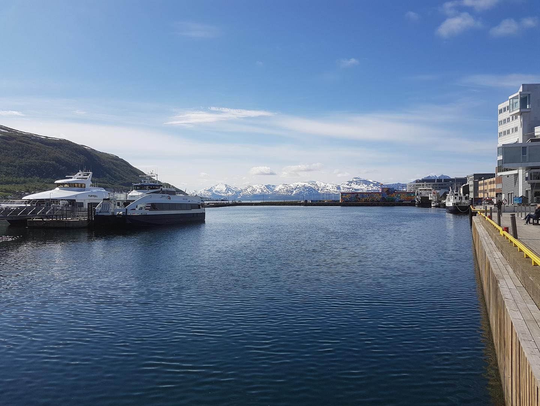 Tromsø Havn II