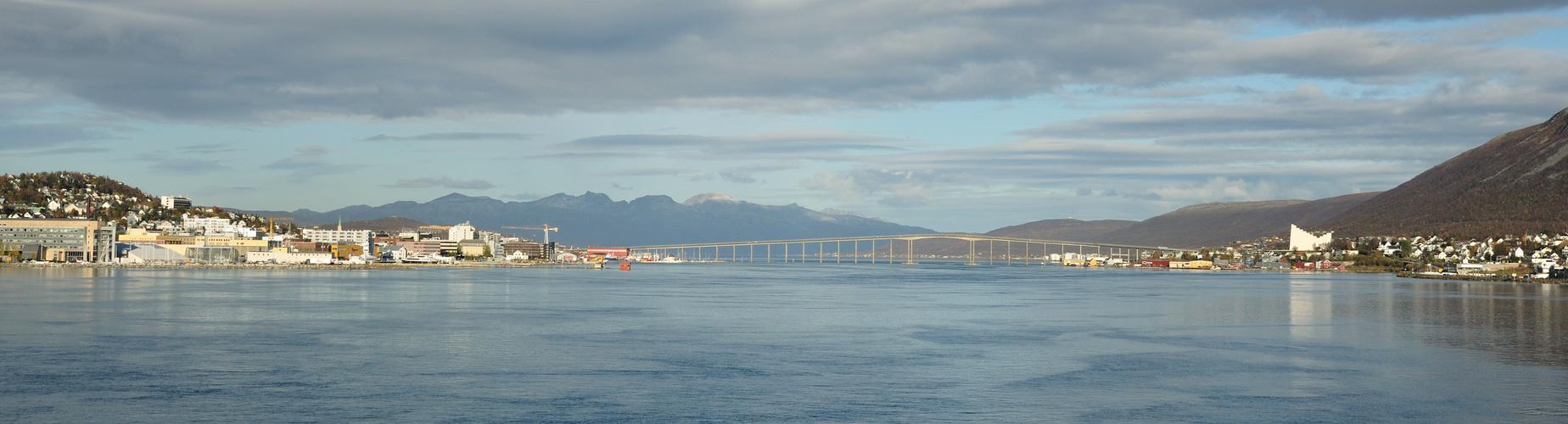 Tromsø Herbst 2011