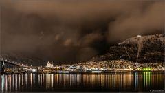Tromsø @ Polarnight