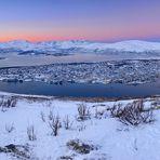 - - - Tromsö - - -