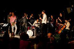 Trondheim Jazz Orchestra    ( I V.)