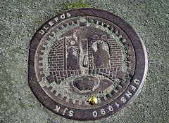 Trondheim Wappen